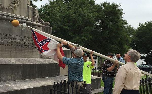 Alabama confed flag_16049