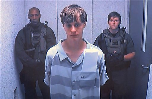 Dylann Roof_22148