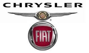 Fiat Chrysler Logos_26468