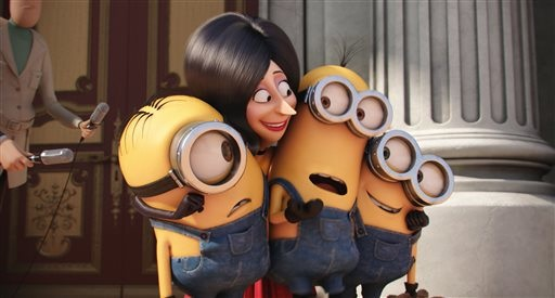 Film Review Minions_30542