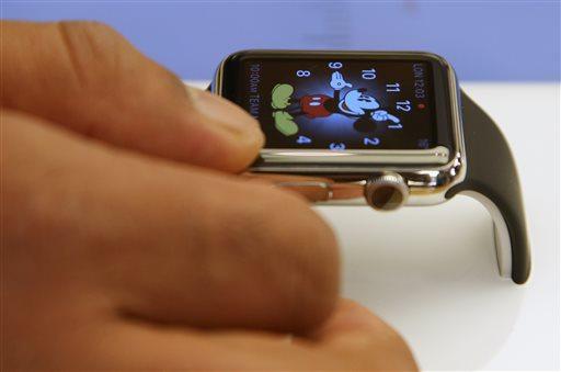 Apple Watch Best Buy_44069