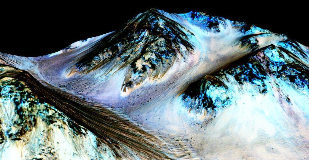 NASA MARS_51727