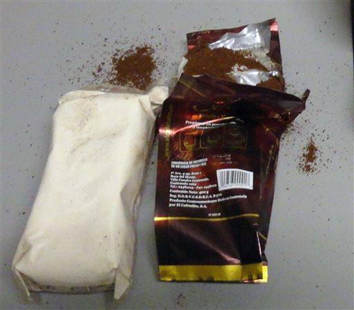 Drugs In Food Photo Gallery_64230