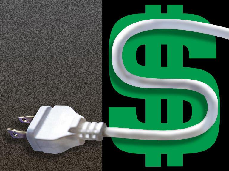 Power bill_75094