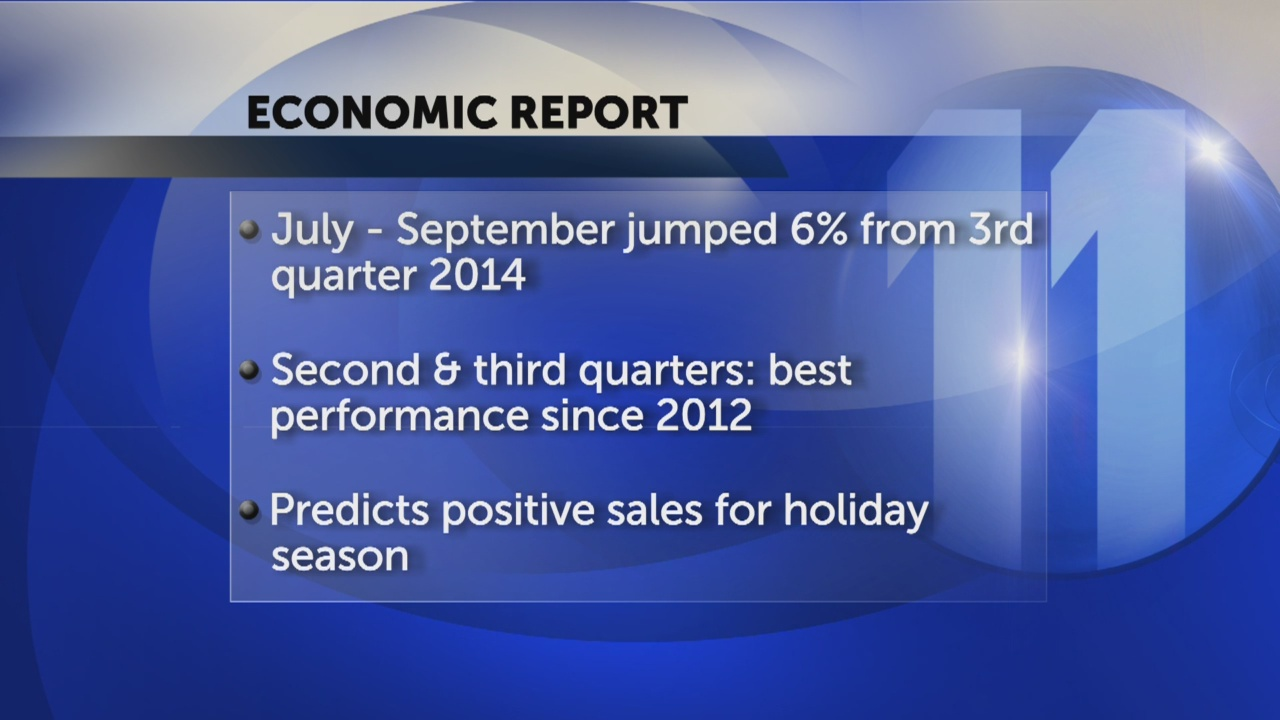 Positive economic growth reported in Tri-Cities region