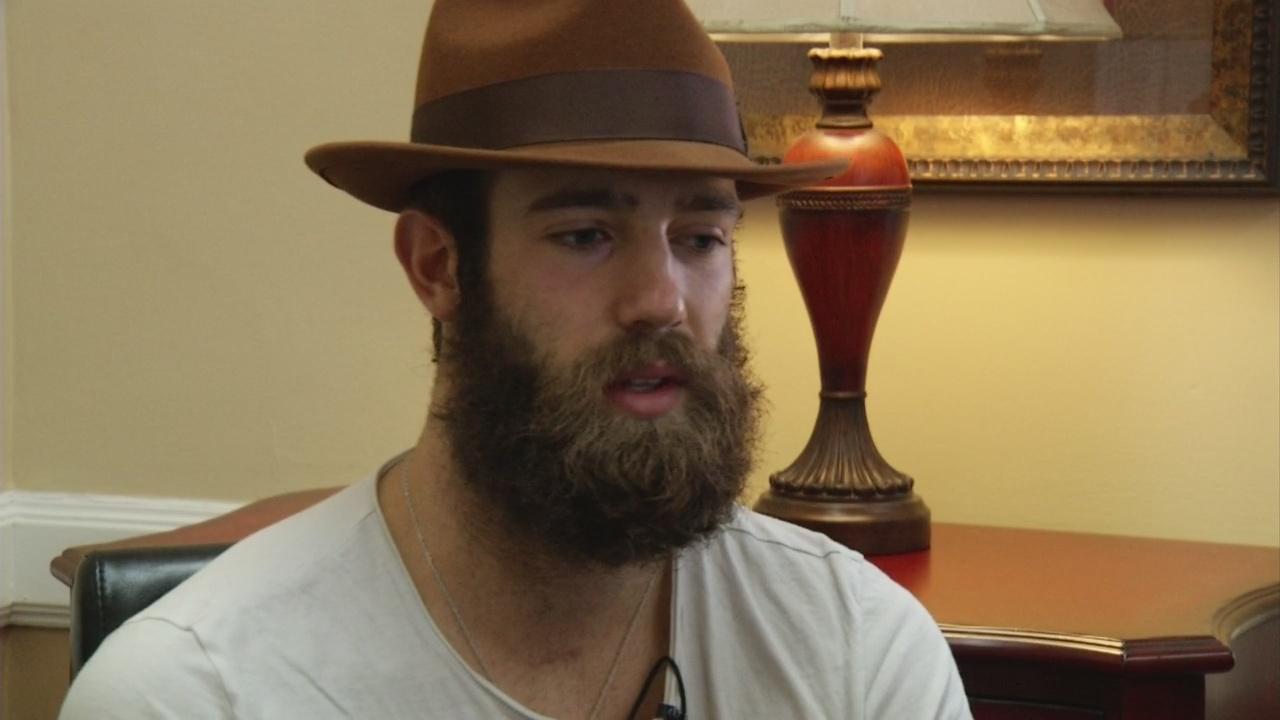 Local MLB star, Daniel Norris, helping raise money for Jacob's Nature Park