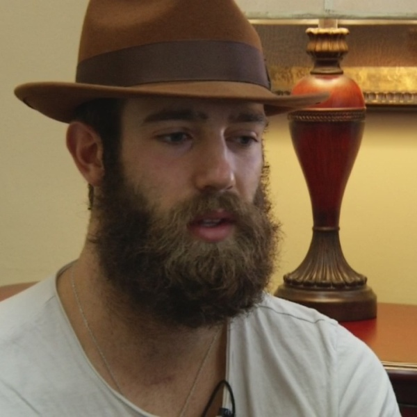 Local MLB star, Daniel Norris, helping raise money for Jacob's Nature Park
