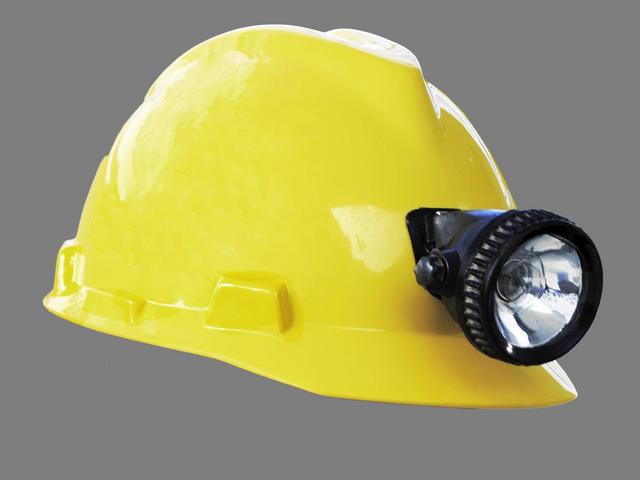 miners helmet_27818