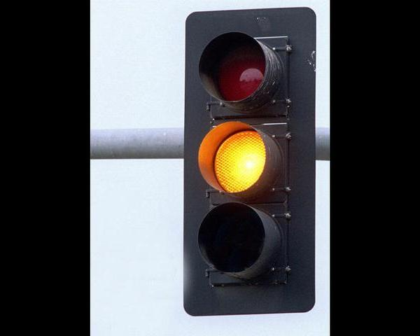 Traffic light traffic signal_108915