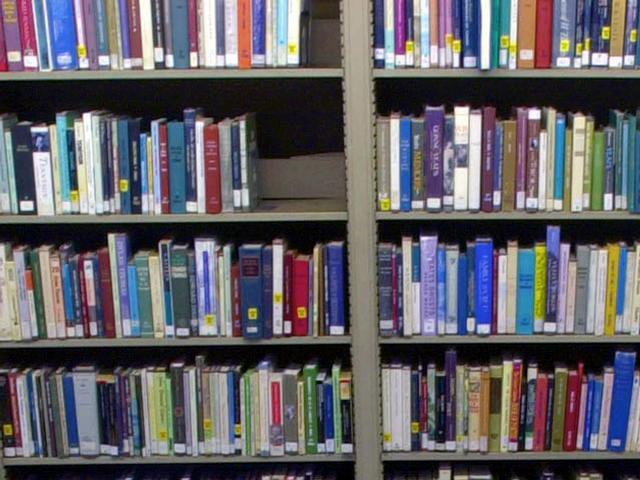 book shelves_113433