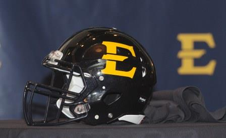 ETSU FOOTBALL HELMET_116224