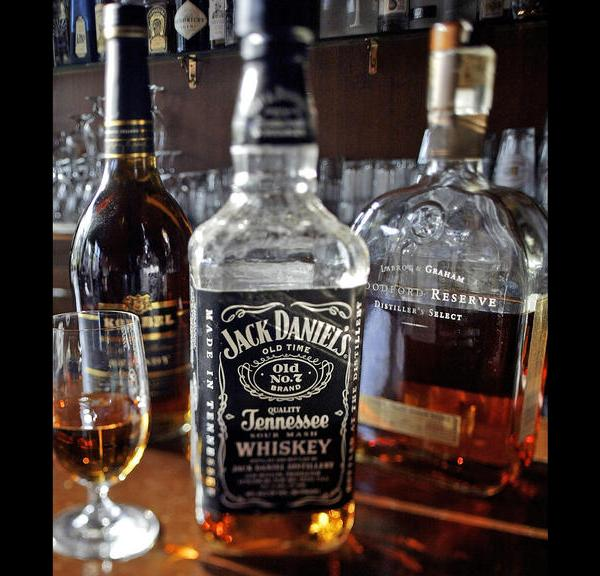 Jack Daniels Whiskey_105859
