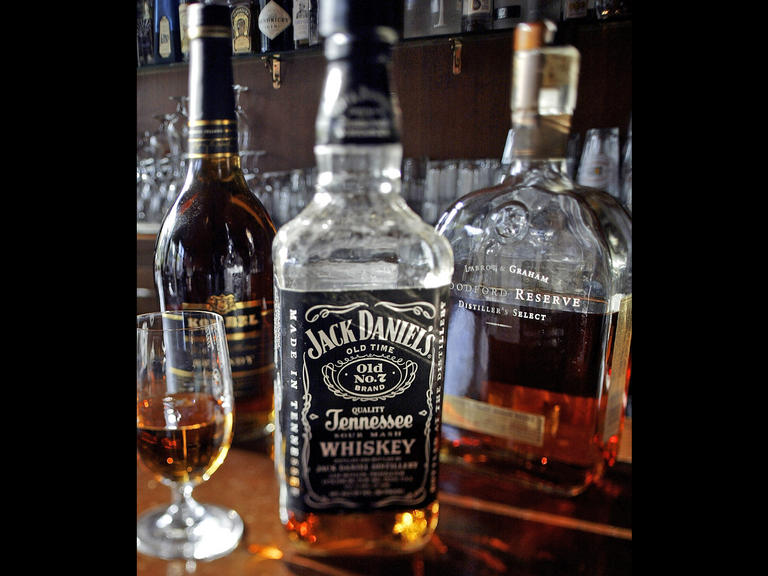 Jack Daniel S Campaign Helps Military Members Get Home For The Holidays Wjhl Tri Cities News Weather