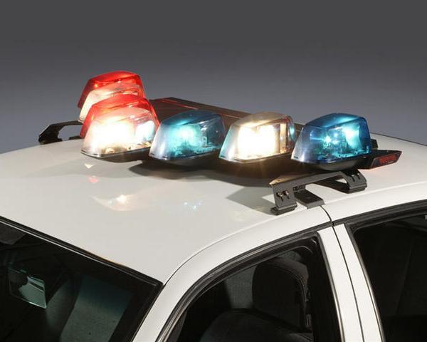 police car lights_92909