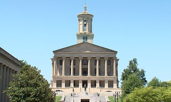 Tennessee Capitol_35955