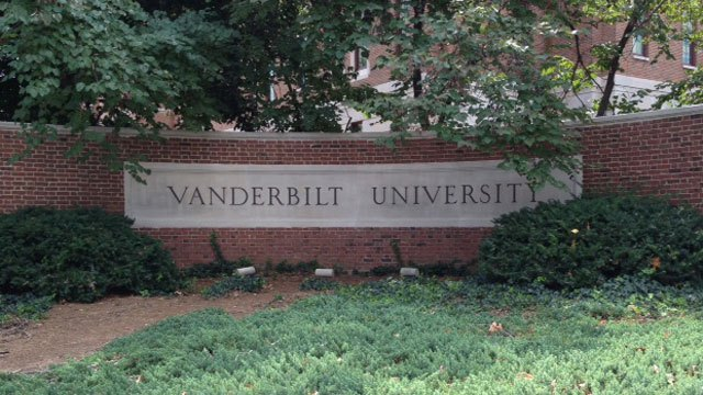 Vanderbilt University_108100