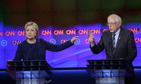 Clinton and Sanders_121213