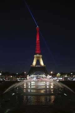 APTOPIX France Belgium Attacks_128162