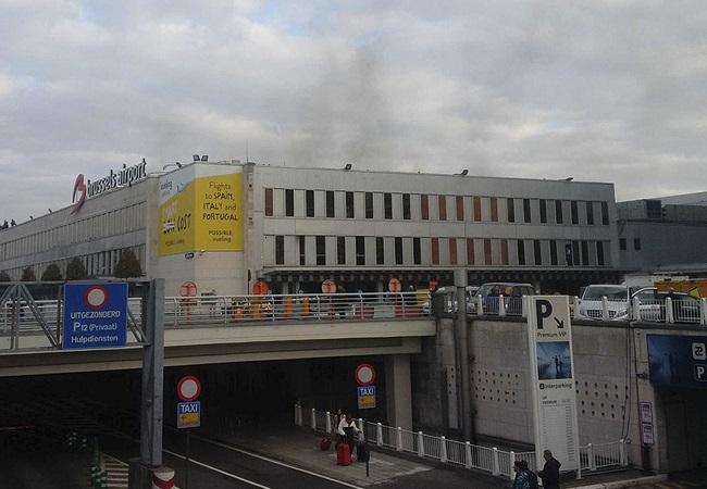 Belgium Airport_127930