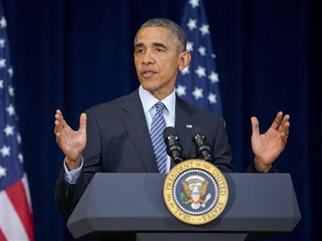 President Barack Obama_127973