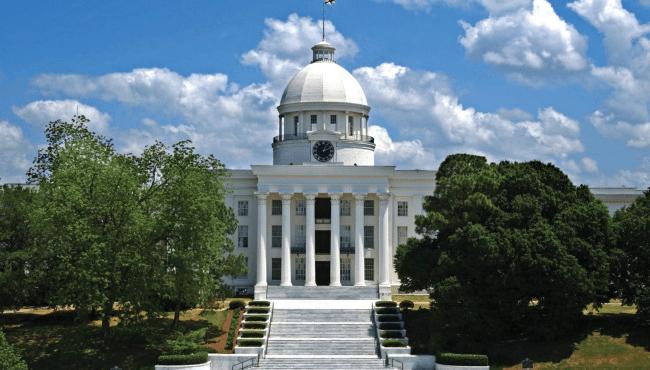 Alabama capitol_121876