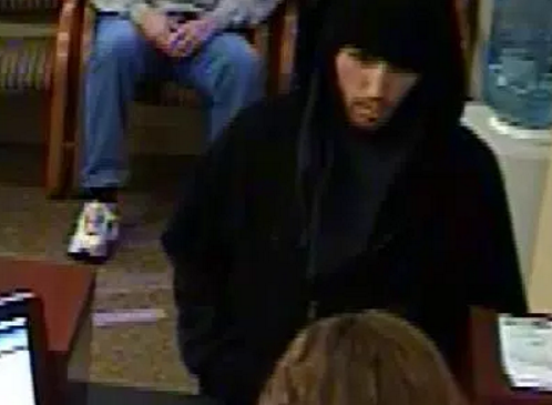Eastman Credit Union Robbery Suspect_139256