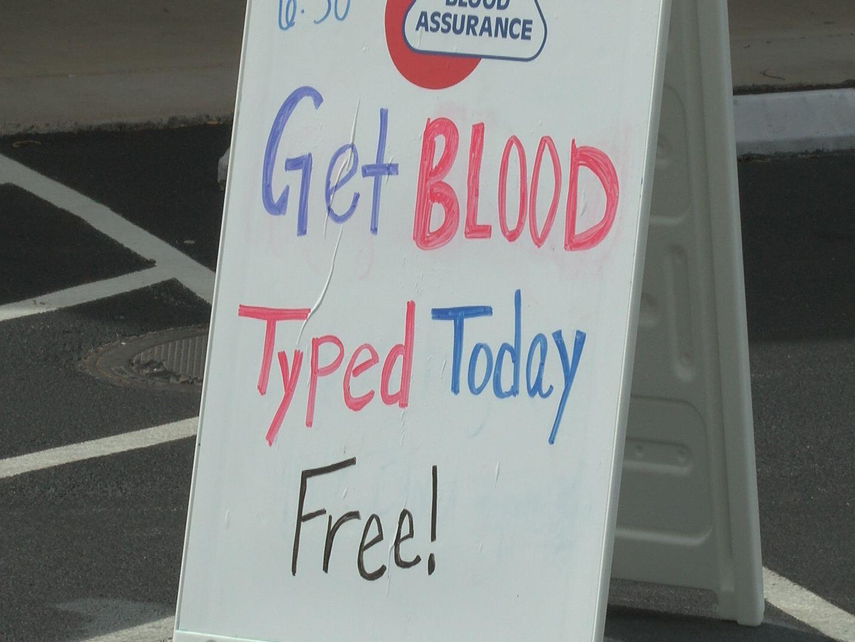 Free Blood Typing_137222