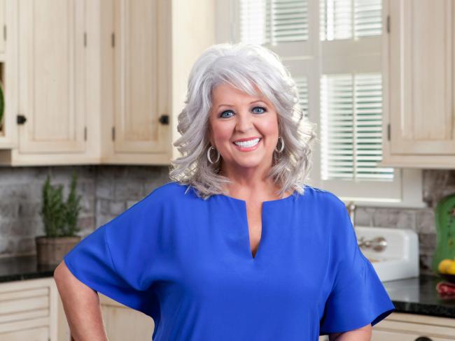 Food Network's host Paula Deen_143229