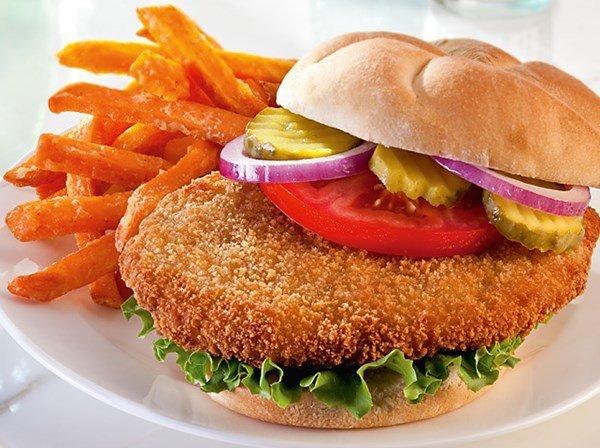 Pilgrim's Pride recalls 4.5 million pounds of chicken_145174