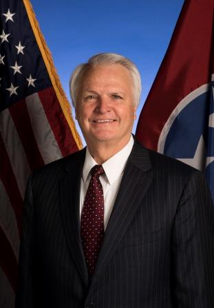 Lt. Governor Ron Ramsey - Speaker of the Senate 109th General Assembly_125677