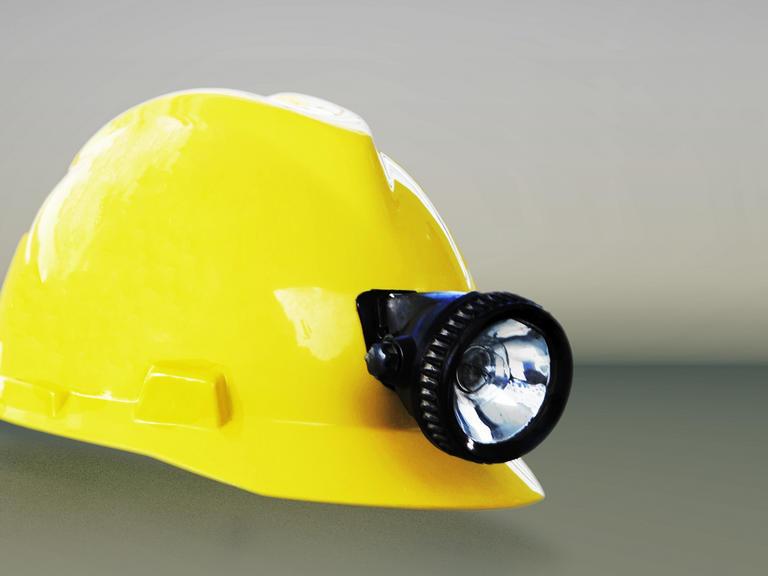 miner's coal mine_154157