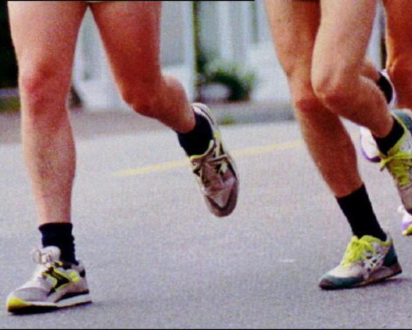 runners runner running shoes_157463