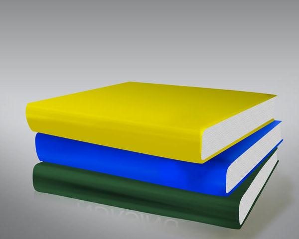 school books_135371