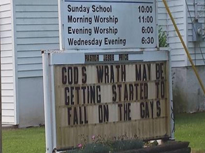 Carter County Church Sign_170181