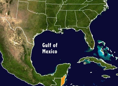 Gulf of Mexico_162358