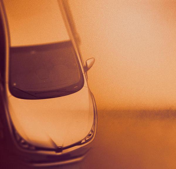 Van mini van minivan_168290
