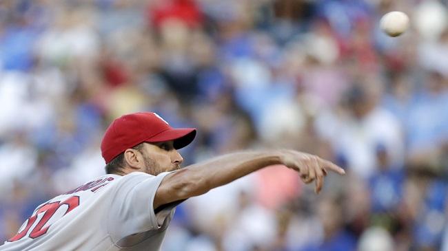 Cardinals Royals Baseball_173913