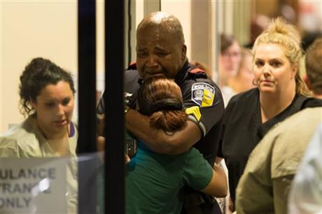 Five officers killed in Dallas_178762