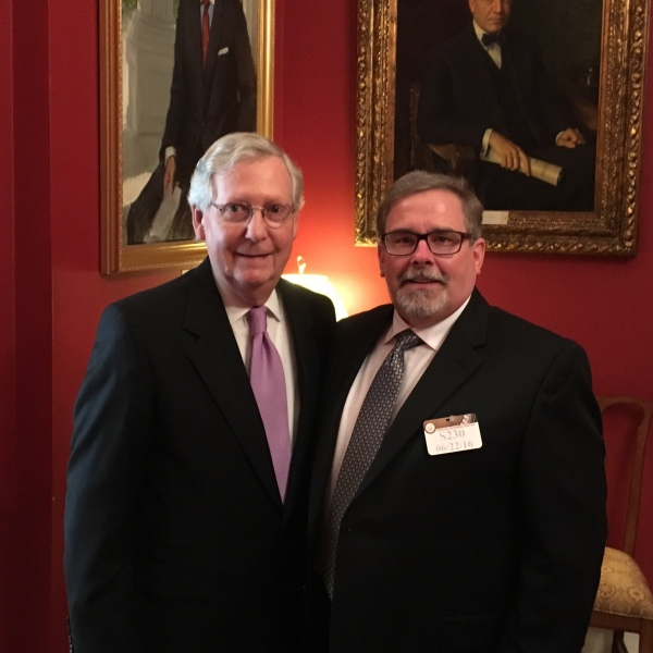 Doug Oliver – Mitch McConnell_176703