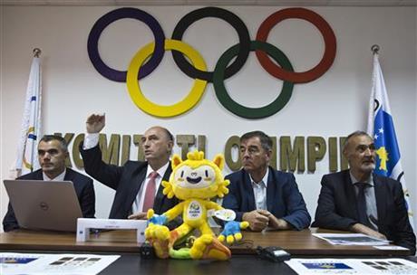 kosovo olympics_183803