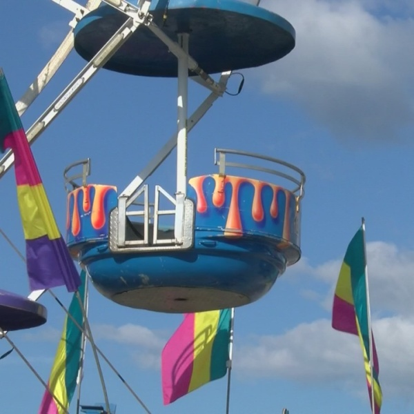 Fair ends contract with company after Ferris wheel malfunction