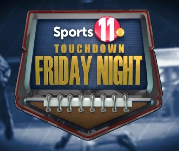 Touchdown Friday Night