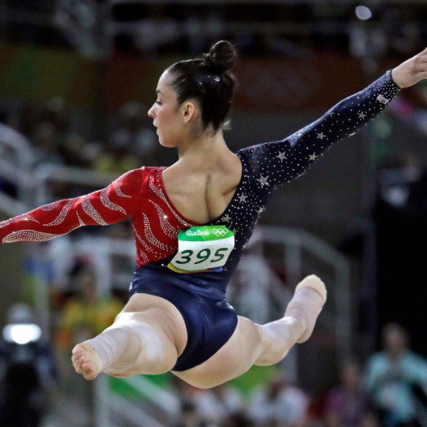 Rio Olympics Artistic Gymnastics Women_193612