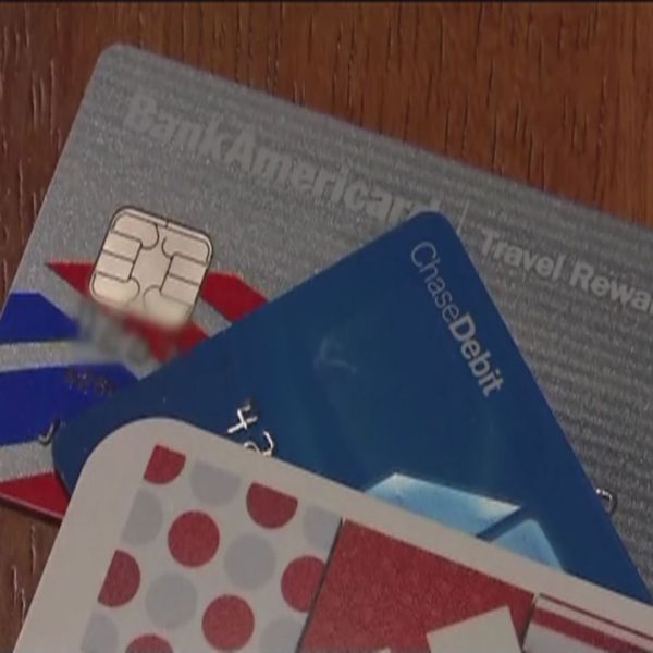 Chip (EMV) Credit Cards_164965