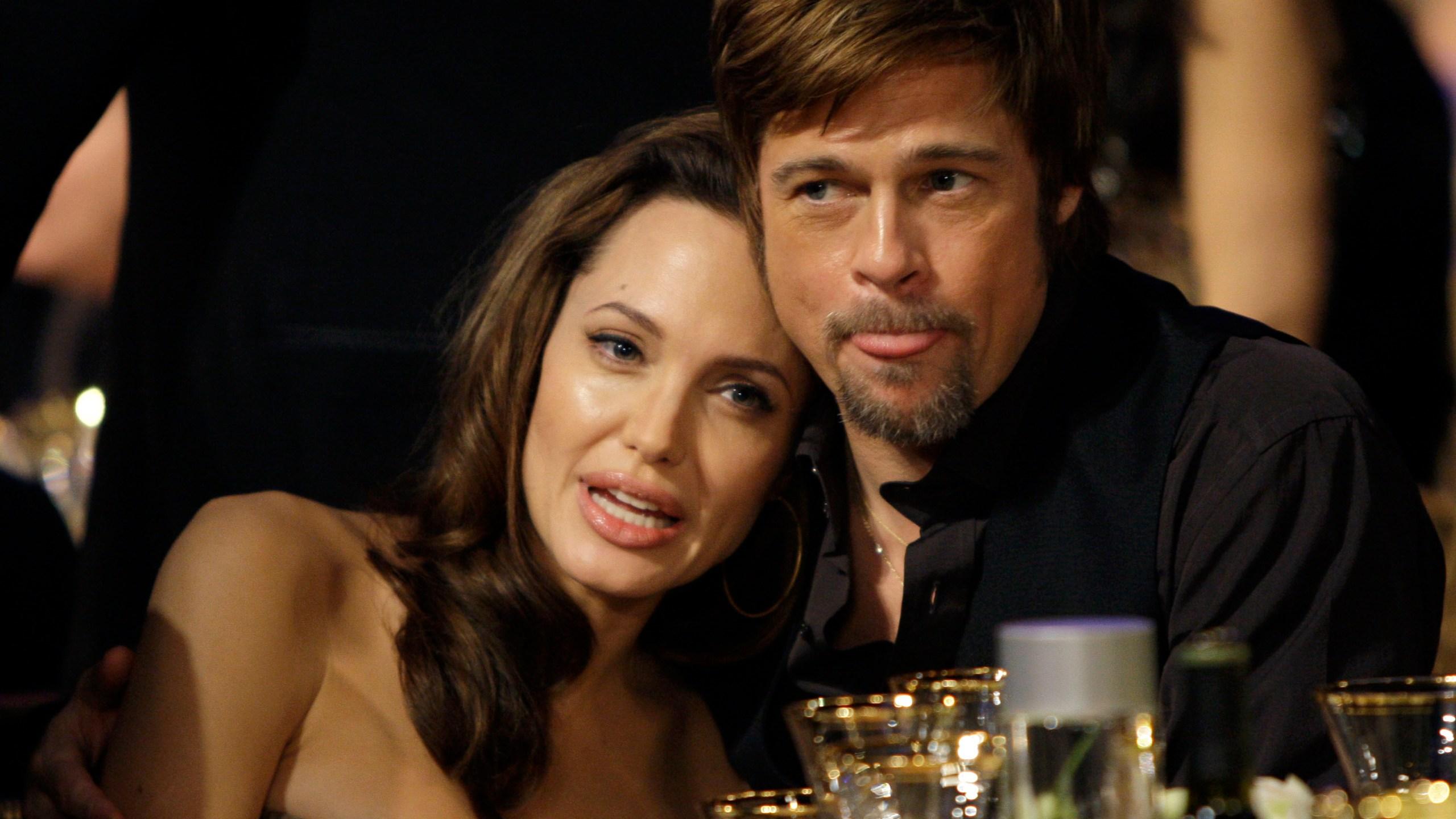 Angelina Jolie, Brad Pitt_213206