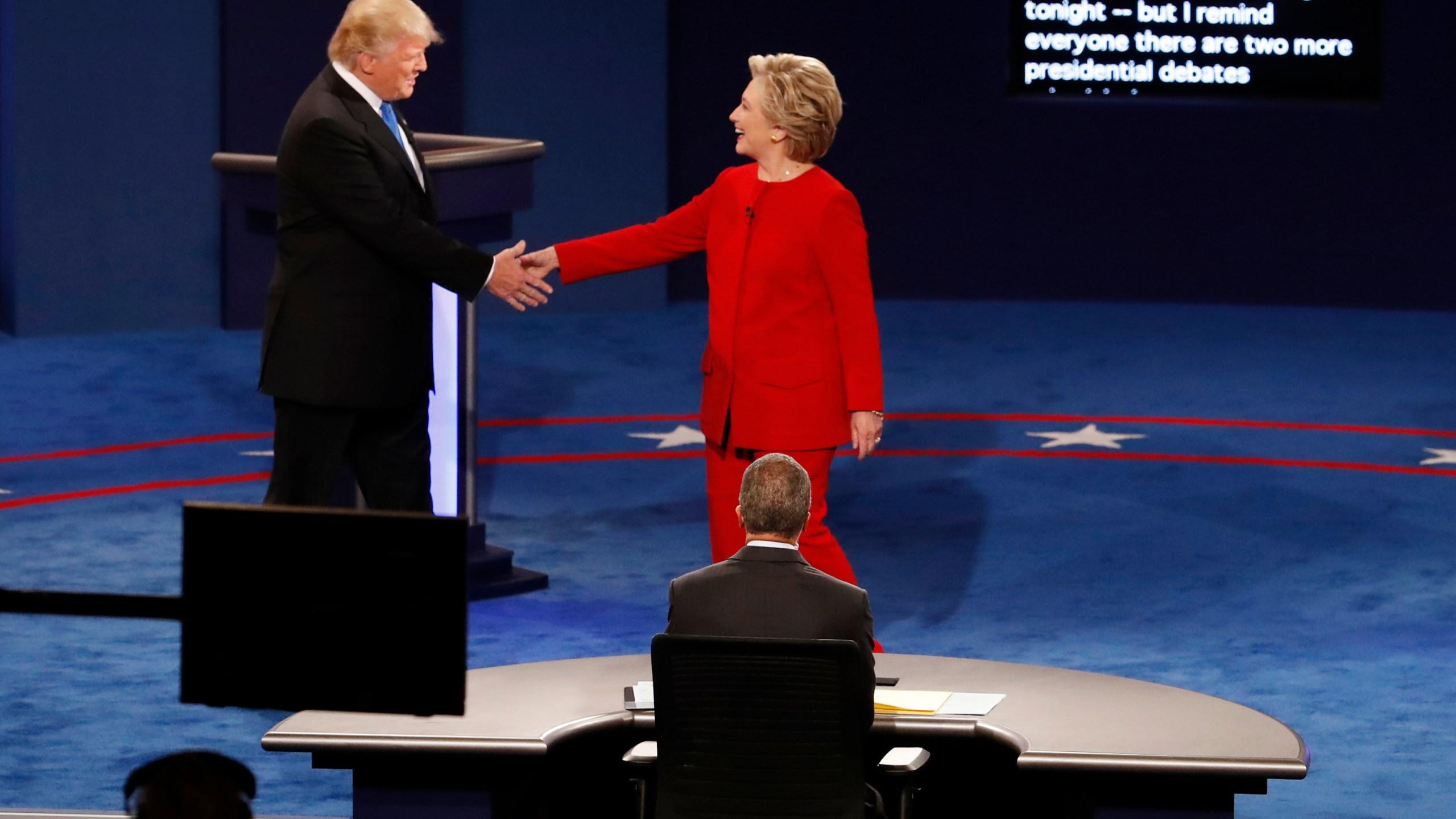 Campaign 2016 Debate_216558