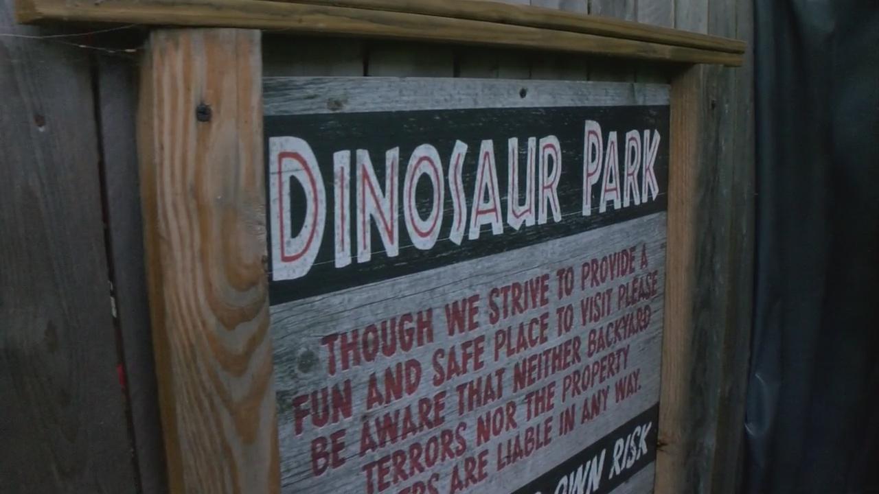 Dinosaur Park_209637