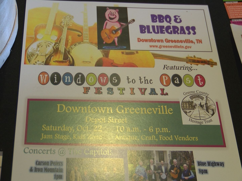 BBQ and Bluegrass Festival_226663