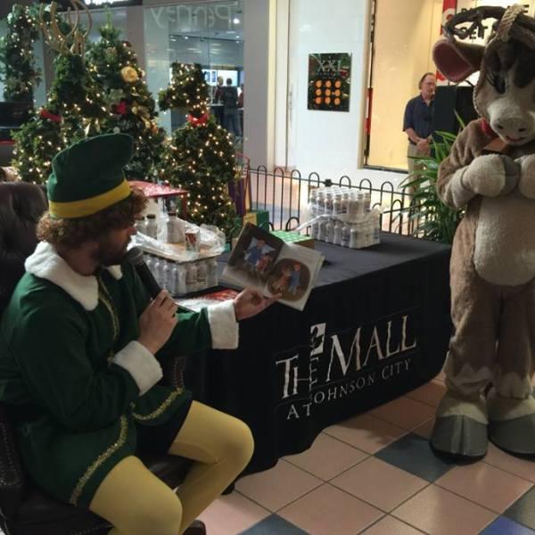 Mall at Johnson City_237419