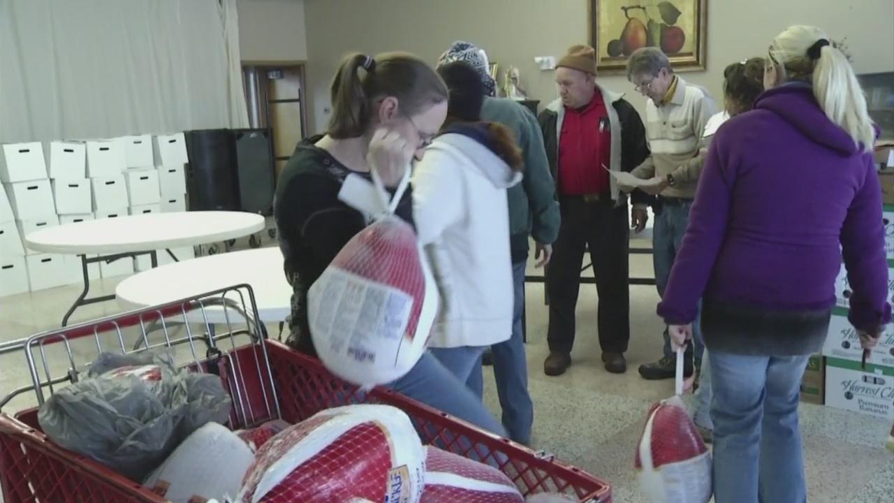 Good Samaritan Ministries seeks donations for the holiday season